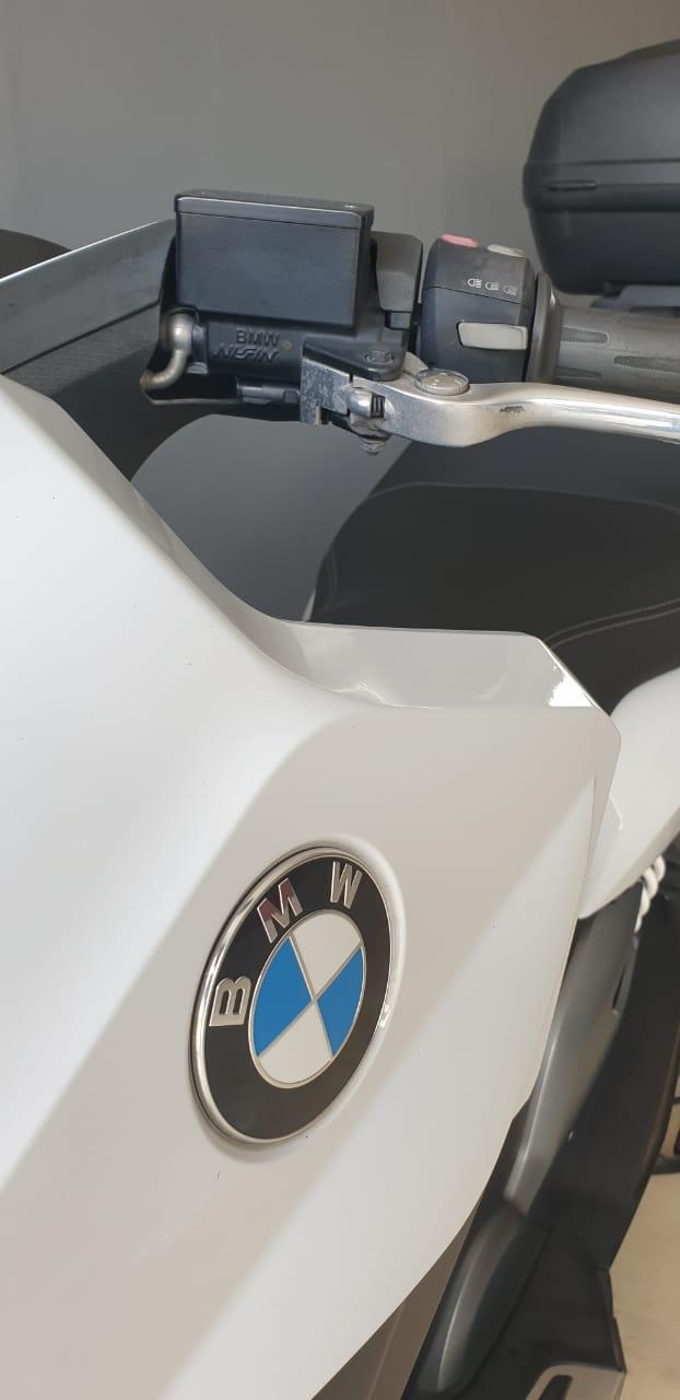2016 BMW C650 SPORT